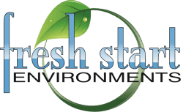 fresh start environments logo